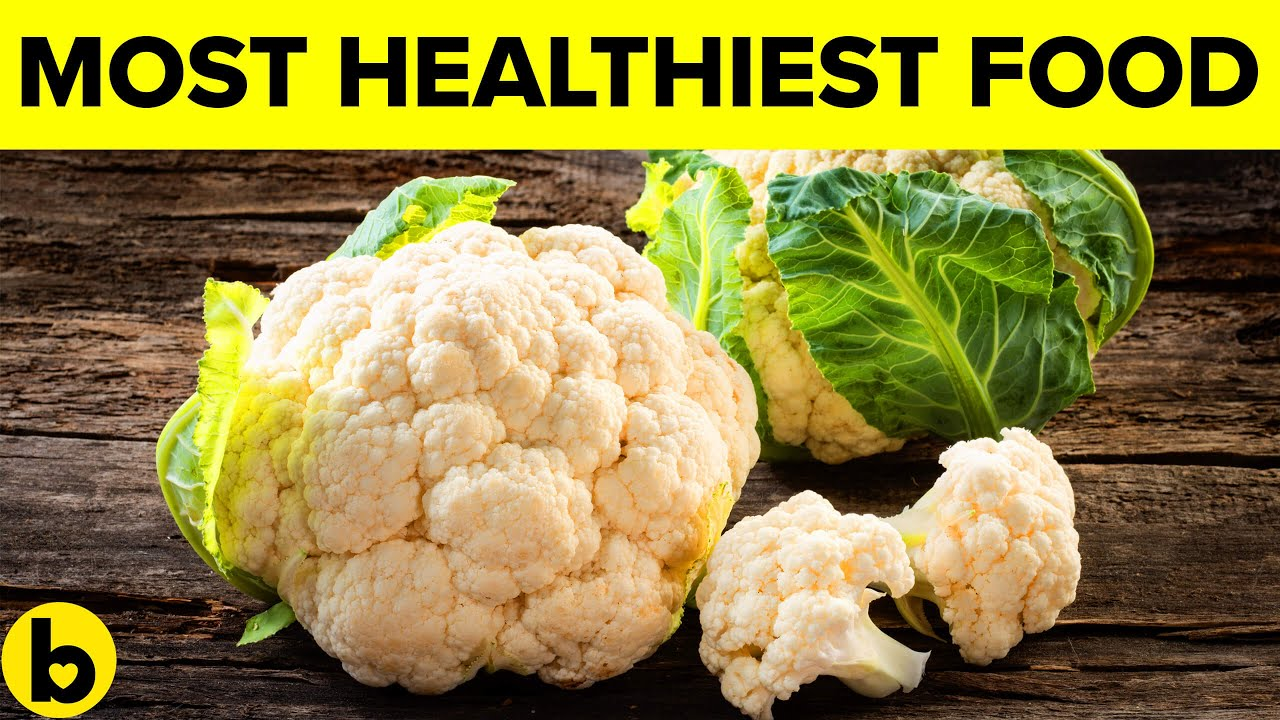 9 of the Most Nutrient dense Foods on the Planet