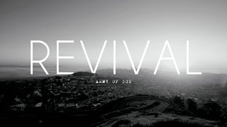 Army of God feat. Philip Mantofa - Revival ( Music Video ) Mp3