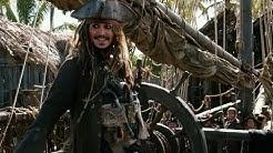 PIRATI DEI CARAIBI: LA VENDETTA DI SALAZAR - Trailer Italiano Ufficiale - Disney Ufficiale | HD