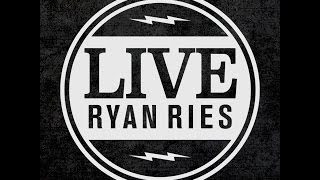 Repeat youtube video Live With Ryan Ries - Sex, Relationships, Marriage, Porn, and Temptation