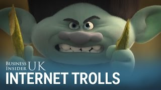 Video How to spot an internet troll download MP3, 3GP, MP4, WEBM, AVI, FLV Juni 2018