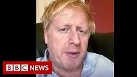 Coronavirus rare access to busy London ICU - BBC News