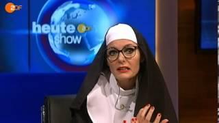 Die Kirche: Das wahre Opfer - ZDF Heute Show