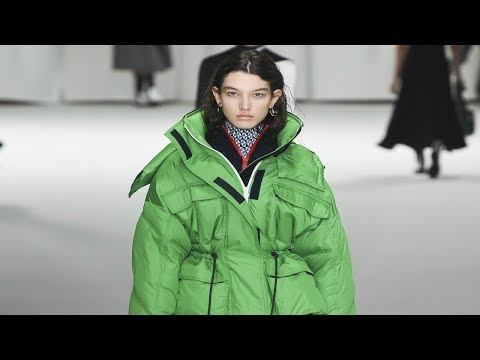 Marc by Marc Jacobs FallWinter 2014-2015 Collection – New York Fashion Week