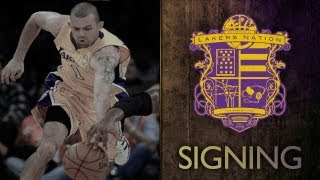 Lakers News: Lakers To Sign Jordan Farmar To One Year Deal