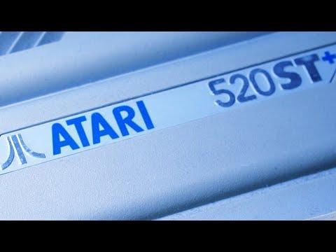 ATARI ST -  The Best Music Computer Ever?