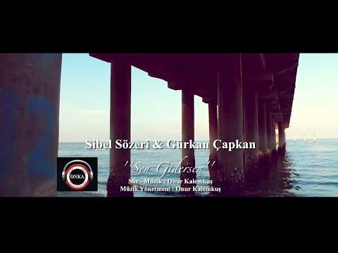 Sibel Sözeri feat. Gürkan Çapkan - Sen Gidersen (2016 Official Video Clip)