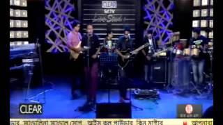 Sustain - Chobi (SAtv Clear Sa Live Studio Concert)