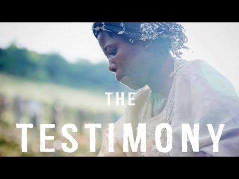 THE TESTIMONY Documentary: Capturing Congo's Largest Rape Trial with Dir. Vanessa Block