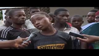 Atacantes a Mocímboa da Praia: PRM detém adolescente de 15 anos que estava a ser recrutado