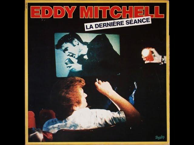 Eddy Mitchell   Le père de James Dean           1977