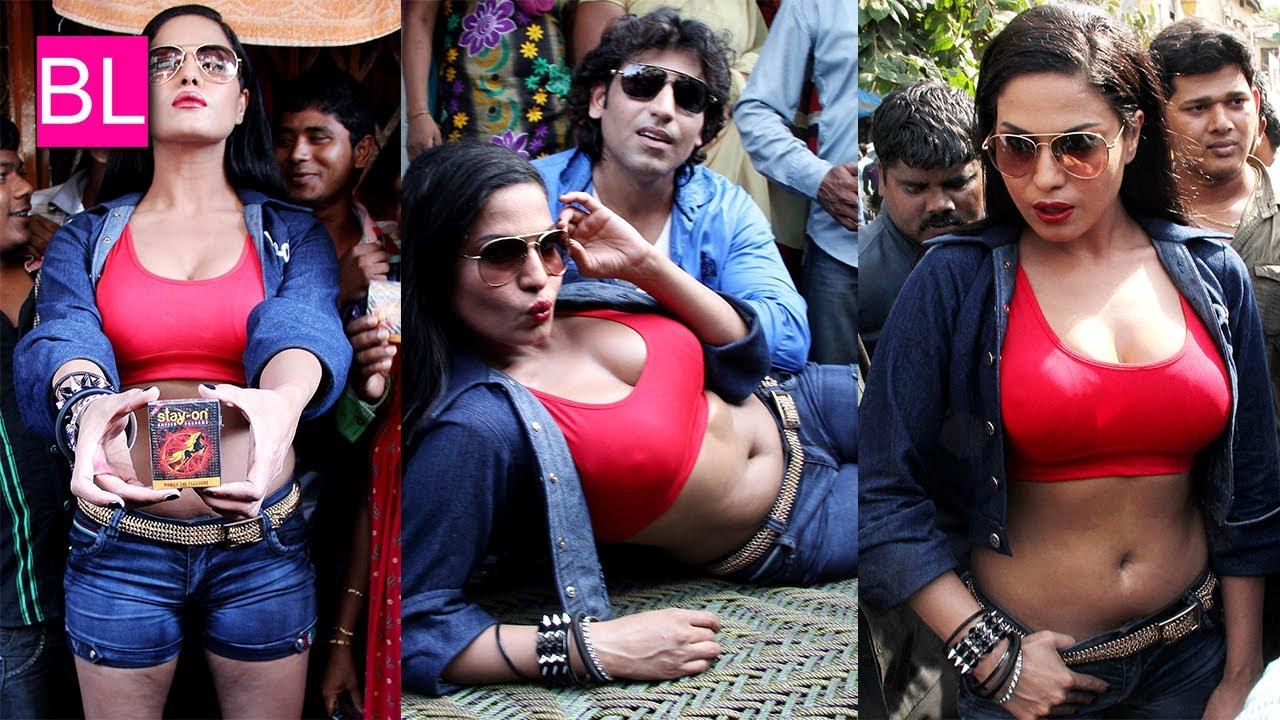 Veena Malik Tries To Sellwith Sex - Youtube-1632