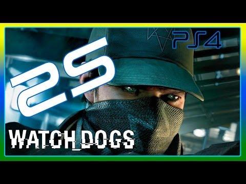 Watch Dogs: A Esperança é algo Triste - Detonado Parte #25 Pt-Br[HD](PS4)