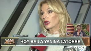 Yanina Latorre no se guardó nada y le respondió a La Chipi