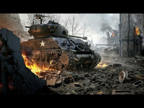 TANK STRIKE 3D WAR MACHINES - НОВЫЕ ТАНКОВЫЕ БОИ В ИГРЕ НА ANDROID & IOS