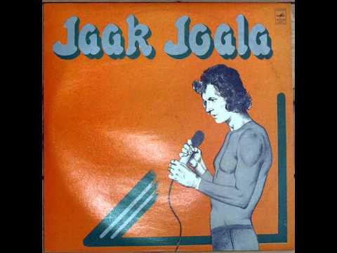 Jaak Joala 1975 LP sampler