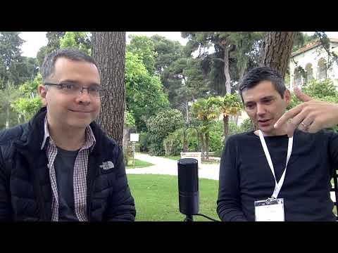 Interview with Ethan Pierse about Security Token Offerings | Kriptomat