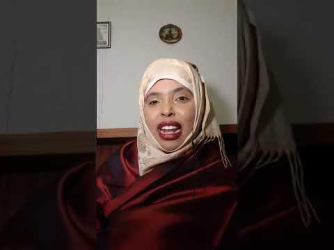 Gabadh Somalied oo reera shaqala oo ah mucjisadan dhageysta (16/12/2018)