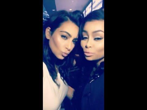 KHLOE KARDASHIAN BIRHTDAY PARTY 2016 (ft.Blac Chyna, Rob Kardashian, Kylie Jenner,etc.) (FULL)