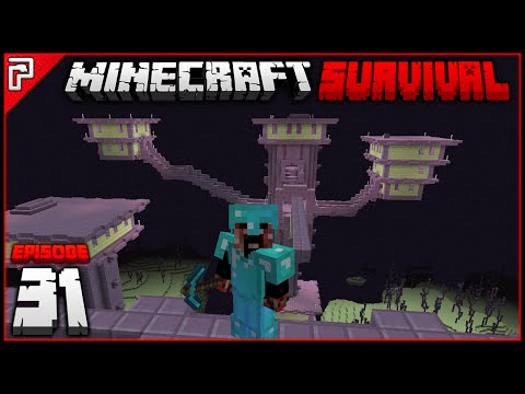 Epic Blocks & Loot! | Minecraft 1.10 PC | Python Plays Minecraft Survival [S2 - #31]