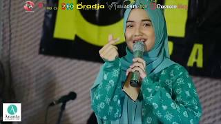 KAMULAH INSPIRASIKU EDOT ARISNA dradja live streaming