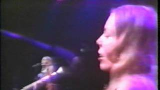 FREE MAN PARIS & YOU TURN ME ON - JONI MITCHELL (London 1974)