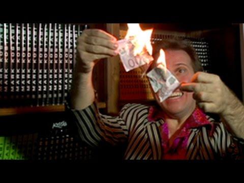 CON ARTIST Trailer (2010)