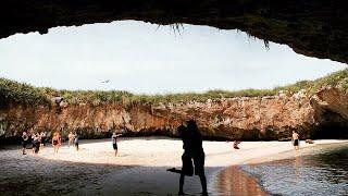 Marietas Islands Mexico - Promotional Footage