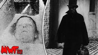 Jack The Ripper Part 1 - Murder With Friends