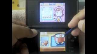 Cooking Mama ~ Ep. 10 Chicken Meatballs