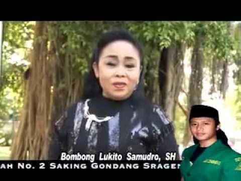 Campursari Langgam Jawa Yati Pesek Gus Suro Jogo Kawulo Mudo Yo Kepengen Jumeneng Noto