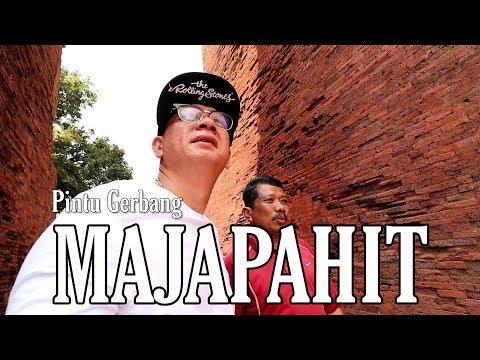 Gerbang Majapahit |Gapura Waringin Lawang| Repost