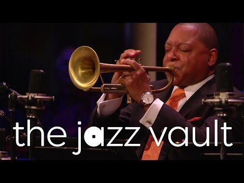 UNTAMED ELEGANCE Full Ccert  Jazz at Lincoln Center Orchestra with Wynt Marsalis