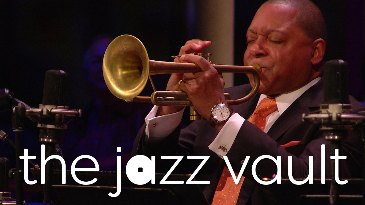 UNTAMED ELEGANCE (Full Concert) - Jazz at Lincoln Center Orchestra with Wynton Marsalis