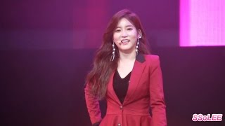 [Fancam] 141225 티아라 (소연, Soyeon, T-ARA) - 07. 넘버 나인 (Number Nine) @ 7pm By SSoLEE