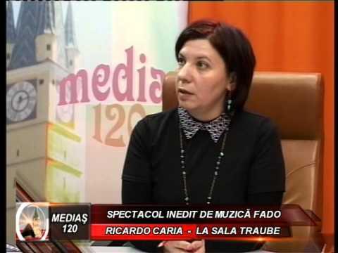 RICARDO CARIA