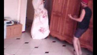 Algerie Dance
