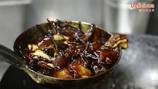 매운맛으로 월 매출 1억 달토끼 중화요리 | Korea…