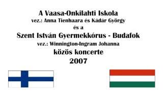 Fredrik Pacius: Suomen laulu