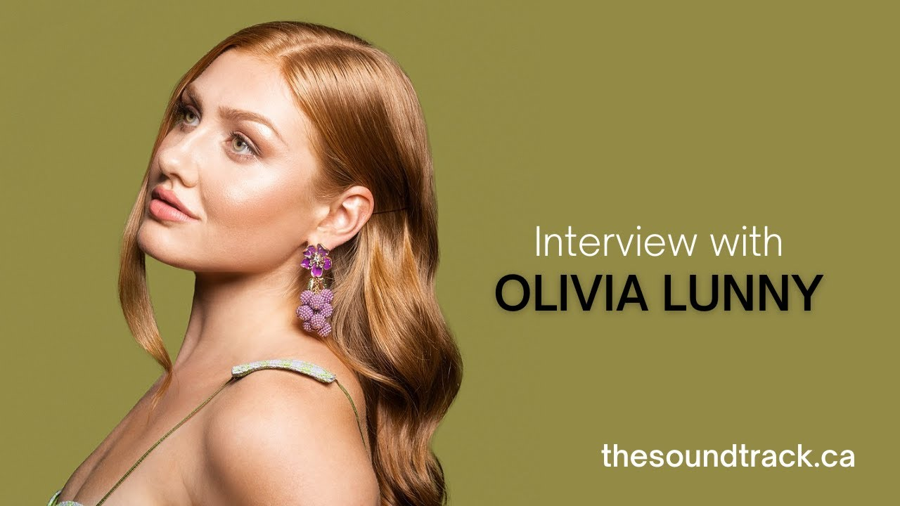 An Interview with Olivia Lunny