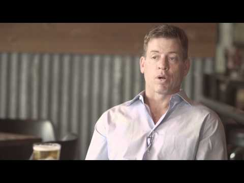 Behind the Legend: Troy Aikman, part two
