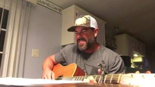 Making Me Look Again (Drake White) by Jamey Nash