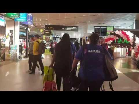 OLT Samoa Trip Part 1