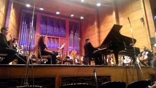 Evgeni Bojanov - 10.10.2014 - Concert in Bulgaria Hall in Sofia