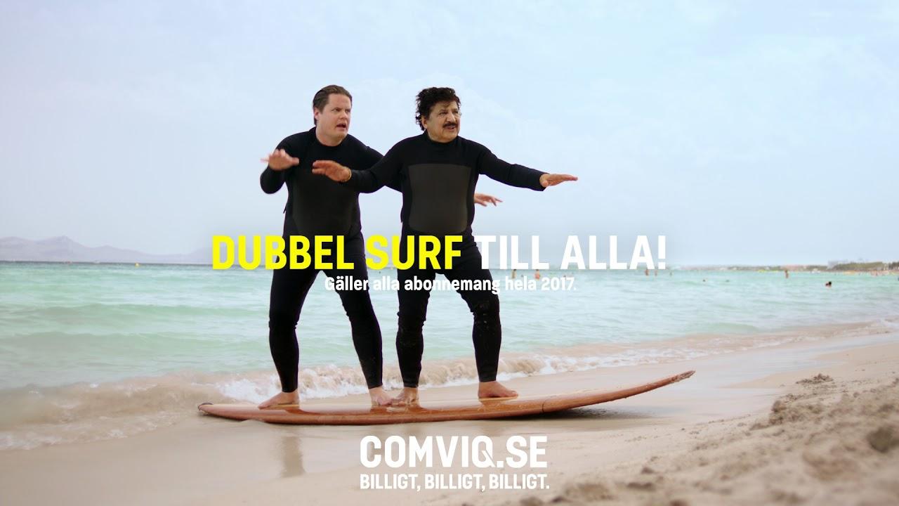 comviq surf