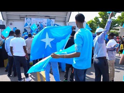 Somali Independence Day Iyo Minnesota Dad badan ayaa isu Soo Baxay