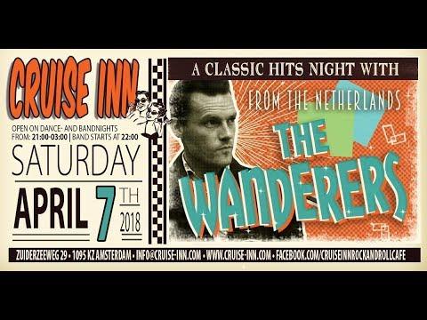 The Wanderers -medley- @ Cruise Inn Classic Hits Night