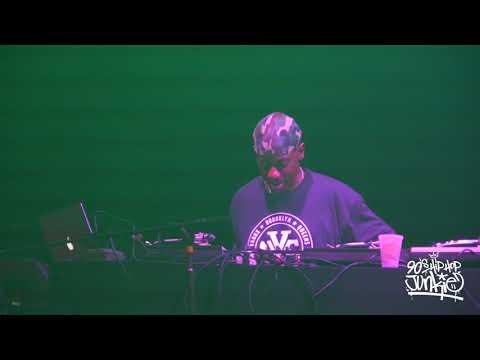 DJ Dice I