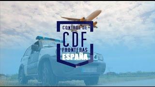 programa 5 control de fronteras españa