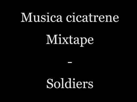 MezzoSangue - Soldiers (TESTO)